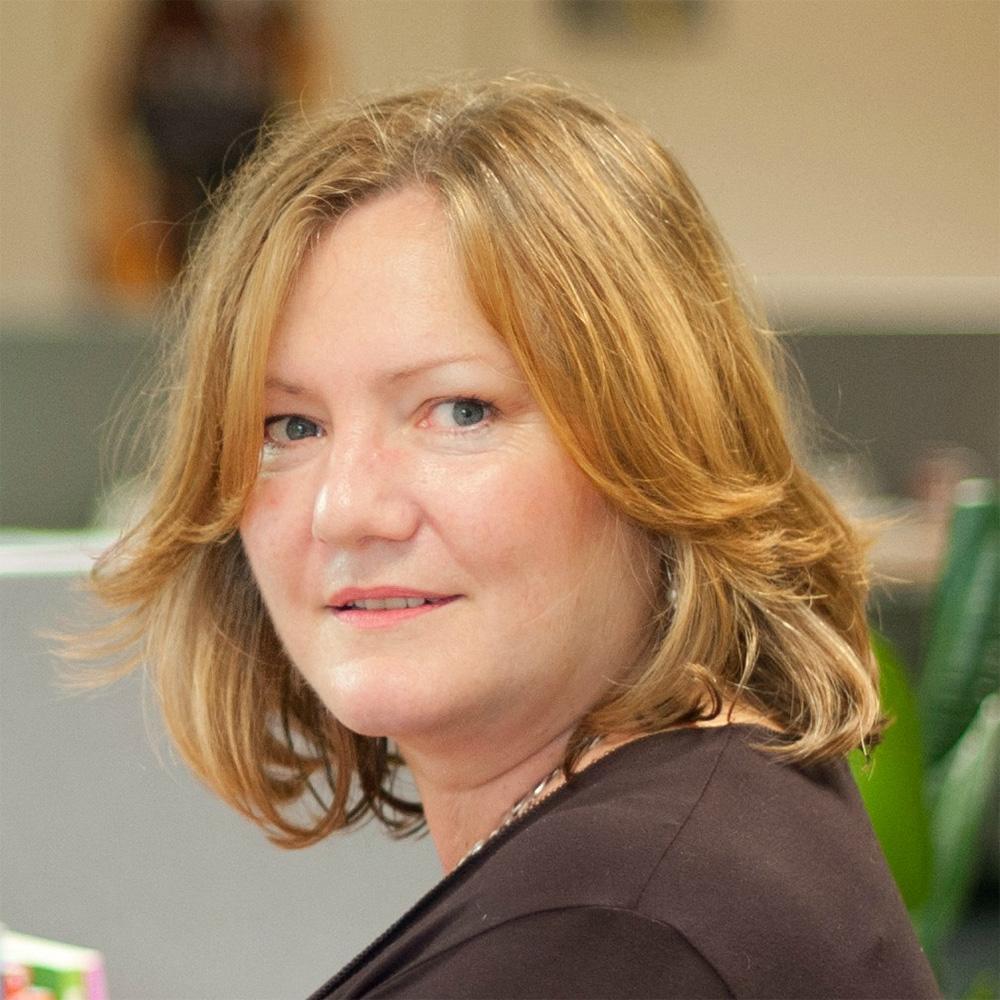 Judith Ludovino