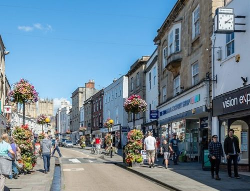 Business News for Wells – August 2021
