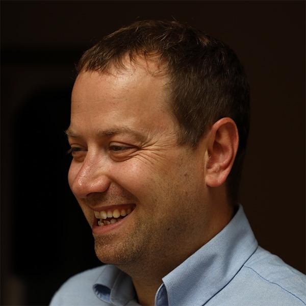 Marc Osborne
